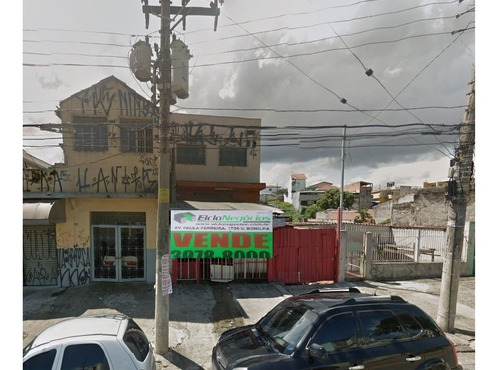 Imagem 1 de 3 de Comercial Para Venda, 0 Dormitórios, Vila Palmeiras - São Paulo - 1224