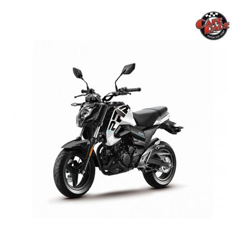 Papio Cf Moto 125cc !! Fun & Freedom
