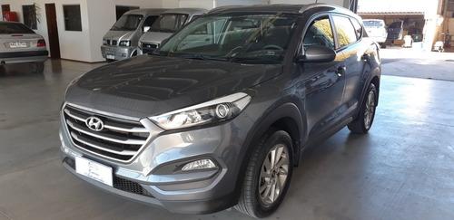 Hyundai Tucson 2016 2.0 Gl 154cv 6at 2wd