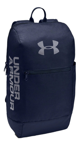 Mochila Under Armour Training Ua Patterson Mn/mn
