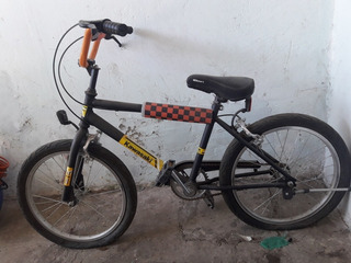 Bici Rodado 20 Para Niños
