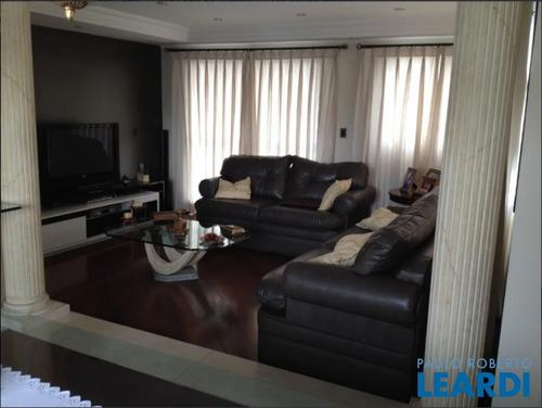 Imagem 1 de 11 de Apartamento - Tatuapé - Sp - 638980