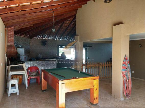 Casa Com 2 Dorms, Campos Elíseos, Ribeirão Preto - R$ 280 Mil, Cod: 56209 - V56209