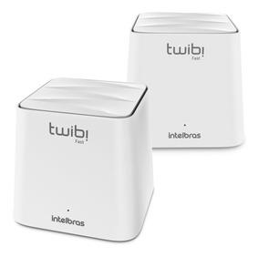 Conjunto Roteador Wireless Mesh-twibi Fast - Lançamento