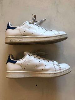 Zapatillas adidas Stan Smith Talle 36.5 Francia Originales !