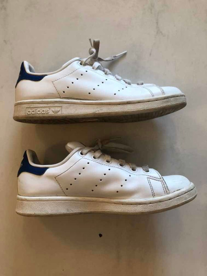 Zapatillas adidas Stan Smith Talle 36.5 Francia Originales !