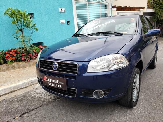 Fiat Palio 1.4 Elx Flex 5p 2008 - Completo