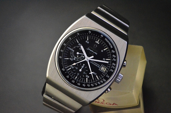 Omega Speedmaster 125 Anos Gigante Cal1041 Cosc Only 2000pcs