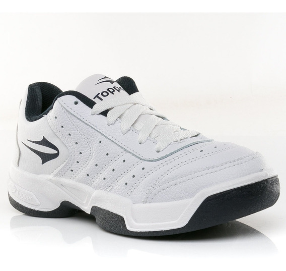 Zapatillas Game Over Iii Blanca Topper