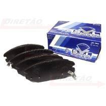 Pastilha De Freio Kia Motors Sportage  1994 1997 | Dianteira