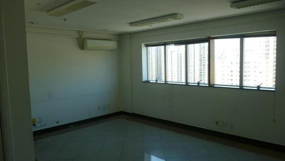 Sala Em Indianópolis, São Paulo/sp De 32m² Para Locação R$ 1.800,00/mes - Sa195337