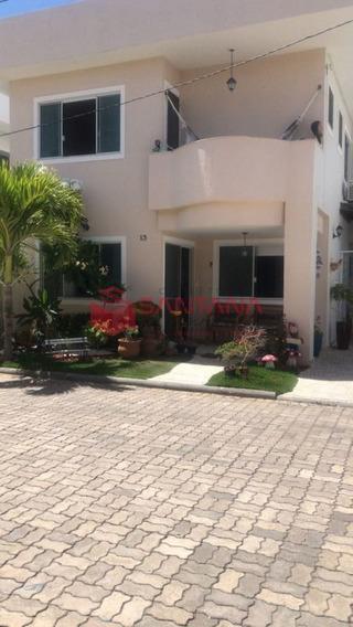 Casa Duplex Em Condomínio Fechado - 93150844