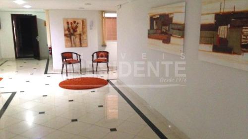 Imagem 1 de 16 de Apartamento Para Venda - 91771.001