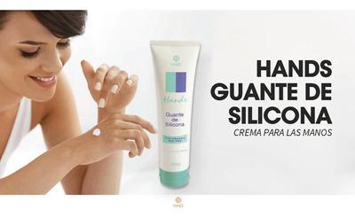 Hands Crema De Manos
