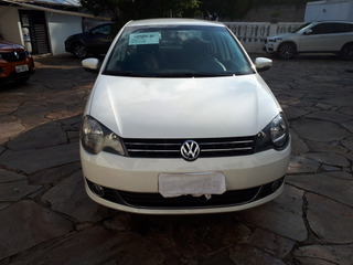 Polo Sedan 13/13 Mecanico Completissimo , Impecável ,