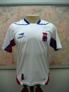 Camisa Futebol Parana Curitiba Penalty Jogo Antiga C- 2007