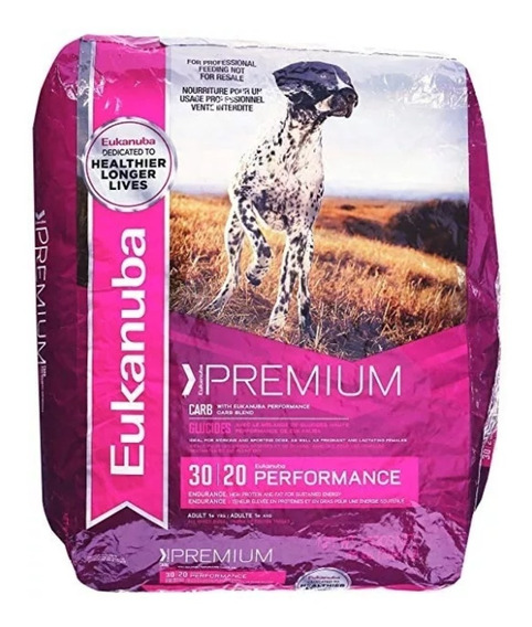 Eukanuba Premium Performance 20kg