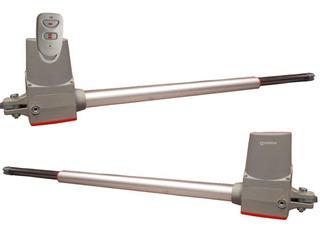 Juego De 2 Motores Temis Electromec. 24vdc Con Electronica