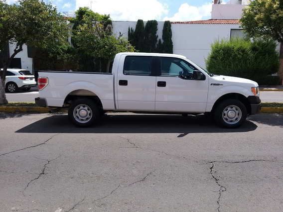 Ford F-150 3.7 Xl Doble Cabina