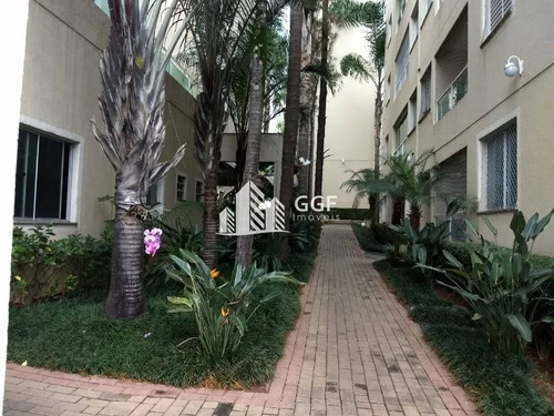 Imagem 1 de 21 de Apartamento Duplex No Paraisópolis, 2 Dorms, 1 Vaga, 110 M² - 34