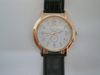 Reloj Dufour Hombre Modelo Rduf 1910