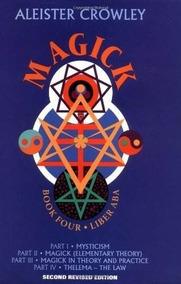 Magick Liber ( Aleister Crowley)
