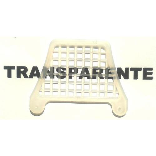 Passarinheira Telha Plan E Duplan Kit 105 Metros Cristal