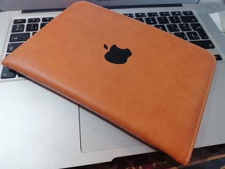 Funda iPad Mini 1 2 3 De Piel Apple