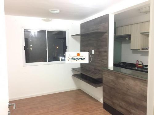 06896 -  Apartamento 2 Dorms, Jaraguá - São Paulo/sp - 6896