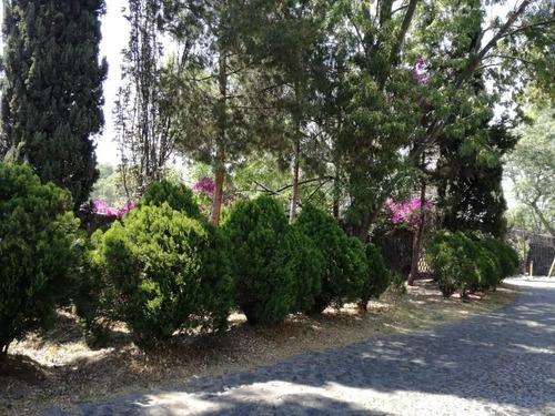 Imagen 1 de 9 de Terreno Habitacional Jardines Del Ajusco 4ta Seccion