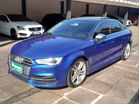 Audi S3 2.0 T Fsi S-tronic