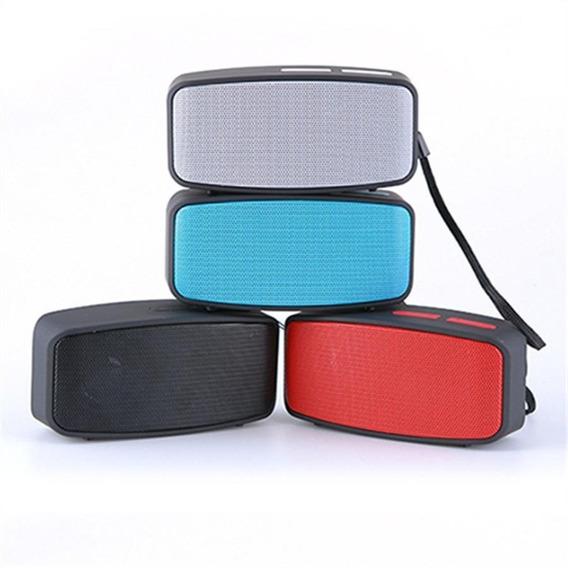 Corneta Bluetooth Inalambrica Alta Potencia Phanton Wao N10