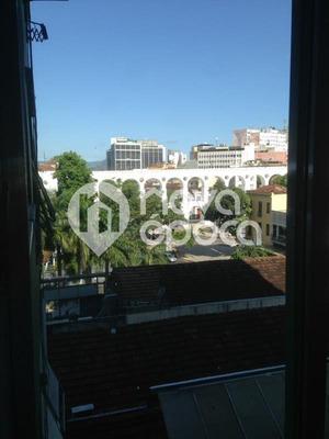 Apartamento - Ref: Bo0co14900