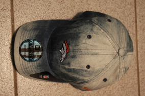 Gorra Denver Broncos 9twenty New Era Ajustable Envío Gratis
