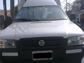 Fiat Fiorino 1.3 Fire 2012 Con Gnc