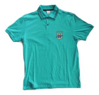 Camisa Malwee Polo Masculina Original