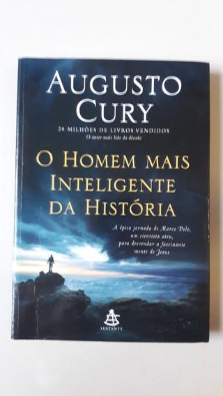 Homem Mais Inteligente Da Historia, O - Livro 1 - Cury