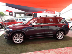 Volvo Xc90 2.0 T6 Kinetic Awd At 2016