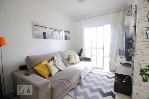 Apartamento À Venda - Vila Maria, 2 Quartos,  60 - S893121964