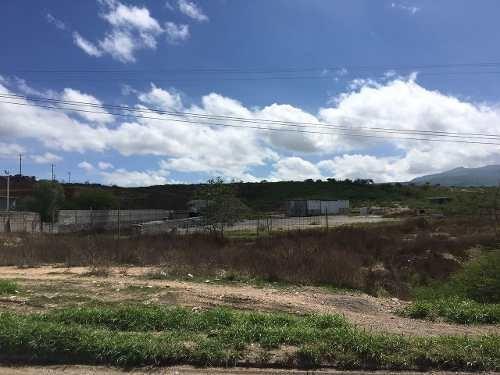 Terreno En Venta. San Pablo Toliman. Itv180711a-mg