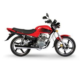 Moto Corven Hunter 150 R2 New Full - Entrega Inmediata
