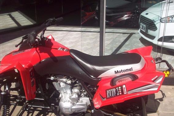 Motomel Gorilla 150 L/nueva 2015 Rojo Ya Patentado