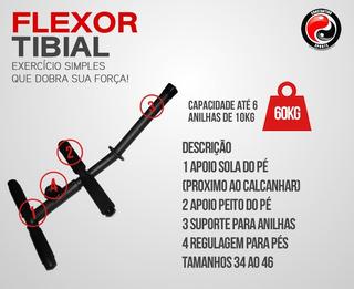 Flexor Tibial Anterior Fitness ( Canelite ) Musculação