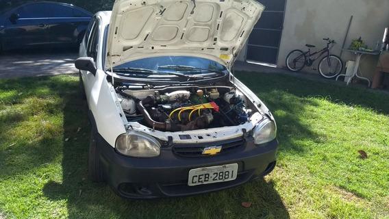 Turbo Corsa Gsi 2.0