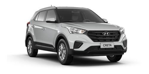 Imagem 1 de 2 de Hyundai Creta 1.6at Action 21/22