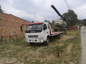 Dongfeng Duolika4400 Camabaja