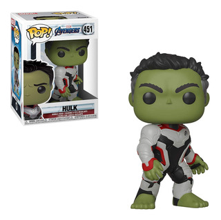 Funko Pop Marvel Avengers - Hulk 451