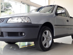 Volkswagen Saveiro 1.6 Super Surf 2p