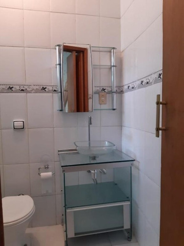 Imagem 1 de 15 de Casa 01 Dormitório Na Guilhermina Praia Grande - Ca0253 - 34958674