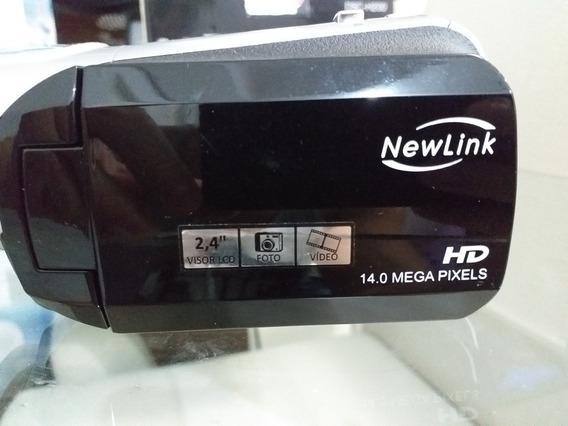 Câmera Digital Newlink 14 Megapixel